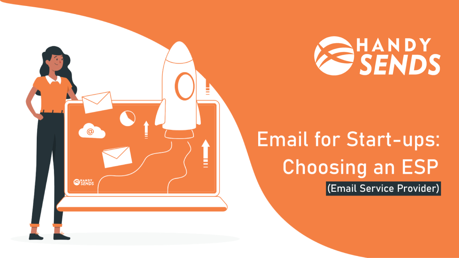 Email for Start-ups: Choosing an ESP (Email Service Provider)