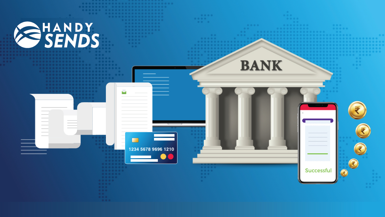 Transactional Email Service For Banking Industry