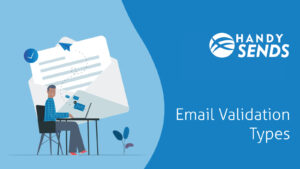Email Validation Types